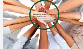Aprendizaje Basado en Proyectos para el Aula Bilingüe