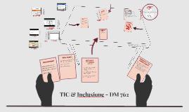 TIC & Inclusione DM762