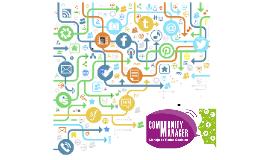 "Seminario Digital ""Community Manager"" 2016"