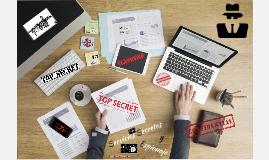 Servicios Secretos y Espionaje