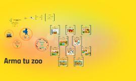 Arma tu zoo