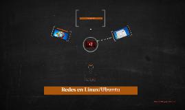 Redes LAN en linux