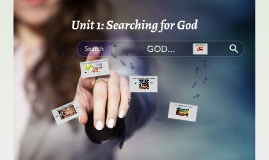 Chapter 1: Searching for God