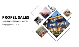WESTRIDGE SALES & MKTG