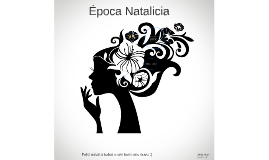 Época Natalicia