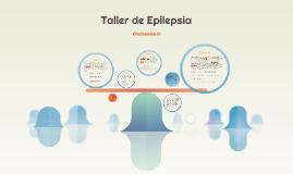 Taller de Epilepsia