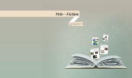 Pets--Fiction