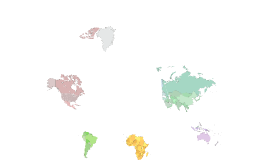 Copy of Global Medical Access World Map