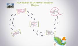 Copy of OBJETIVOS, PRIORIDADES Y POLÍTICAS DEL RAMO, DEFINIDAS