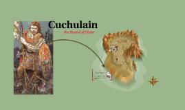 Copy of Cuchulain