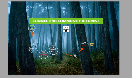 Connecting Community & Forest--Andover Presentation 5-17-2014