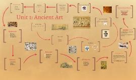 Unit 1: Ancient Art