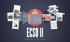 ECSO II