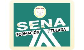 Taller Formación Titulada - Mayo 2014