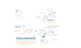 Análisis y diseño de Redes