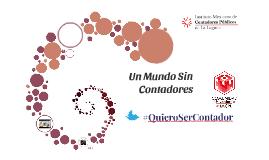 Copy of Un Mundo Sin Contadores