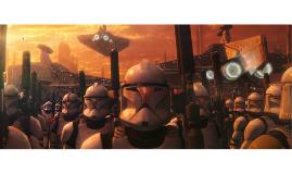star wars Angriff der clone Krieger