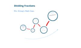Dividing Fraction Steps
