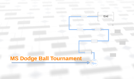 MS Dodge-ball Tournament