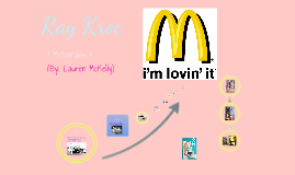 Copy of McDonald's Presentation