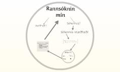 kynning_rannsokn