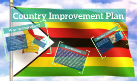 Country Improvement Plan