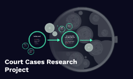 Court Cases Research Project