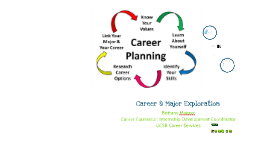 Career & Major Exploration