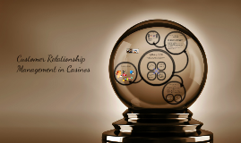 Customer Relationship Management in Casinos