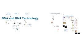 DNA - RNA - Protein - EL