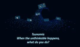 Tsunami or Die