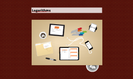 Logorithms