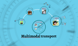 [English] Multimodal transport