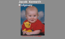Jacob Kenneth Ridgeway