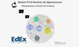 Sesión 9-10 GO - EdEx