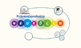 Überblick Präventionskette