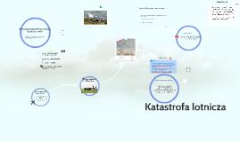 Copy of Katastrofy lotnicze w Polsce