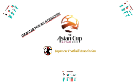 Análisis Copa Asia 2011