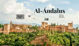 Copy of Al-Ándalus
