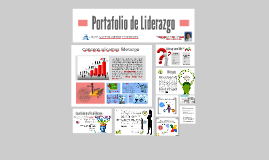 Copy of Portafolio de Liderazgo
