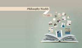 Copy of Philosophers