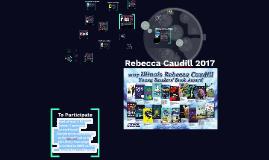 Copy of Copy of Rebecca Caudill 2017