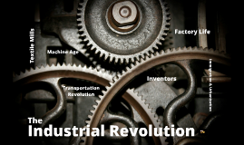 11 Industrial Revolution