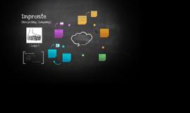 Impronte [Recycling Company] - UAD Presentation