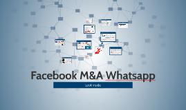 Copy of Facebook M&A Whatsapp