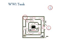WWI origami tanks - Science STE@M