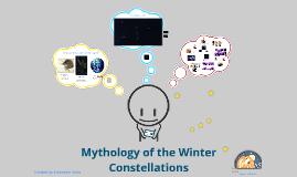 Mythology of the Winter Constellations