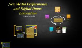 New Media Performance