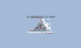 EL REFREDAT I LA GRIP
