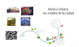 Música Urbana: